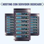 hosting con servidor dedicado